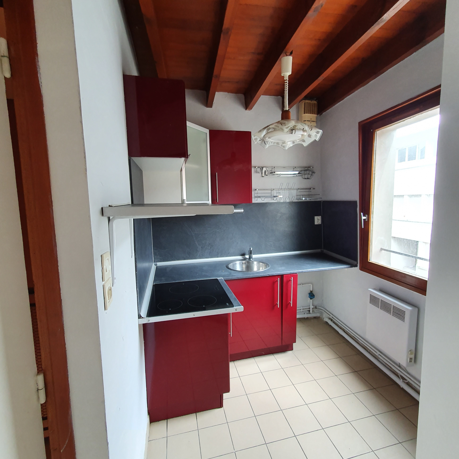 Image_, Appartement, Boulogne-sur-Mer, ref :f2pda7