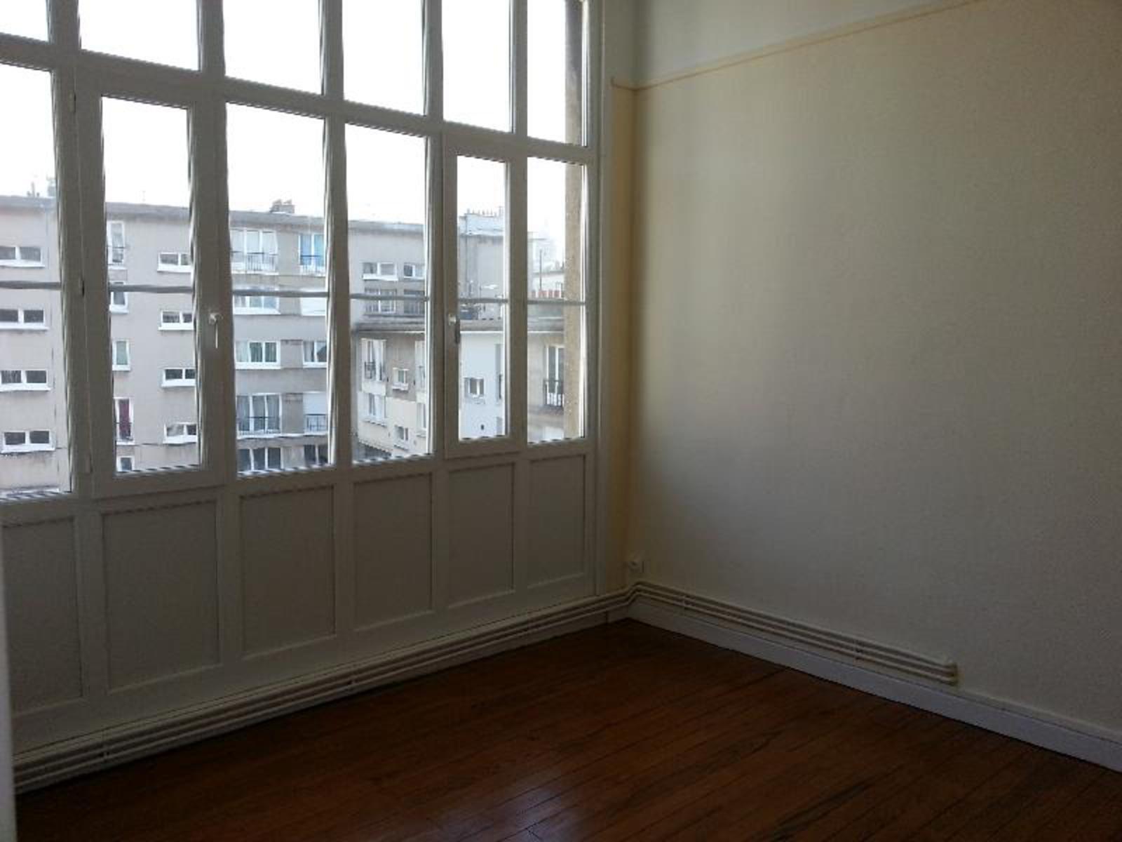 Location Appartement Location BOULOGNE SUR MER,  35 m2 - 1 pièce + cuisine  à Boulogne sur mer